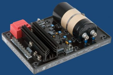Cara Mudah Pasang AVR Alternator Bagi Pemula
